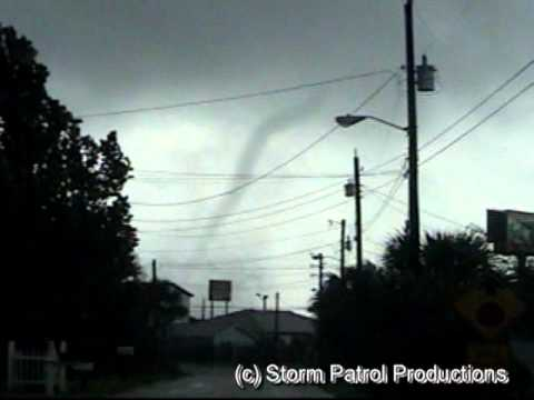 The best severe weather footage 2000-2010