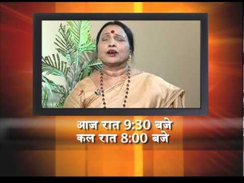 Promo of sharda sinha's interview by abhiranjan kumar