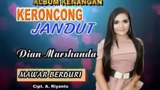 MAWAR BERDURI - DIAN MARSHANDA