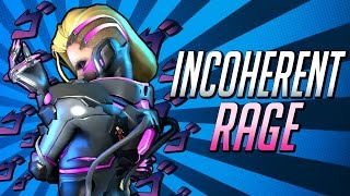 """Incoherent Rage"" 