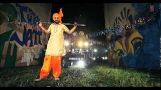 Dj Desi Tigerz - 2013 Jatt Punjabi latest bhangra song new-
