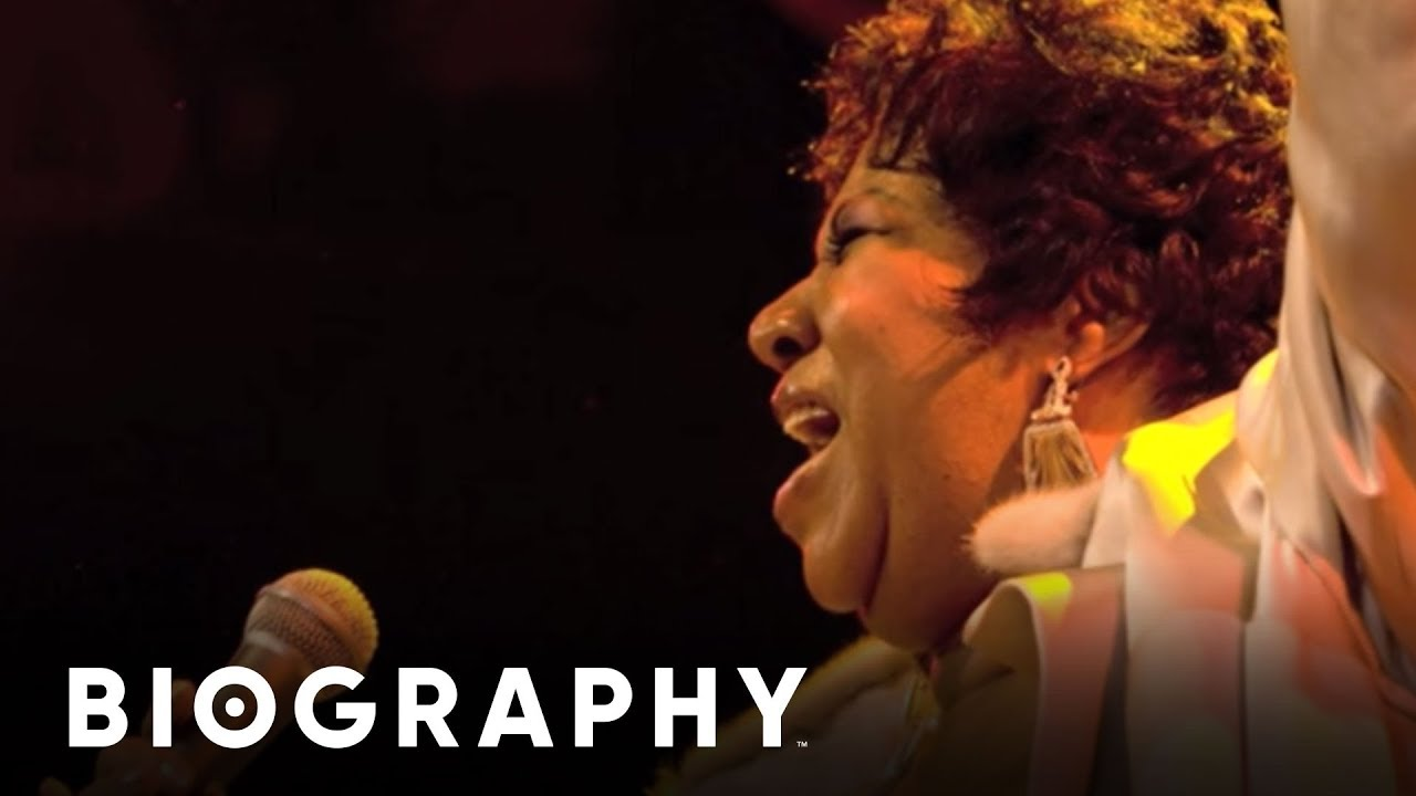 Aretha Franklin: