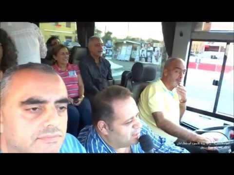 Vladimir Travel To The North Of Lebanon (2016-10-30) أجواء فلاديميرية - رحلة الى شمال لبنان