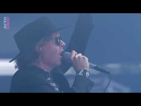 Beck - Live 2018