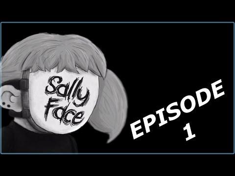 Let's Play - Sally Face - Episode 1 (Strange Neighbors)