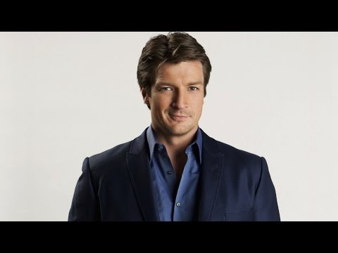 Nathan Fillion talks Con Man: The Game, Con Life, Guardians of the Galaxy vol. 2 & more!