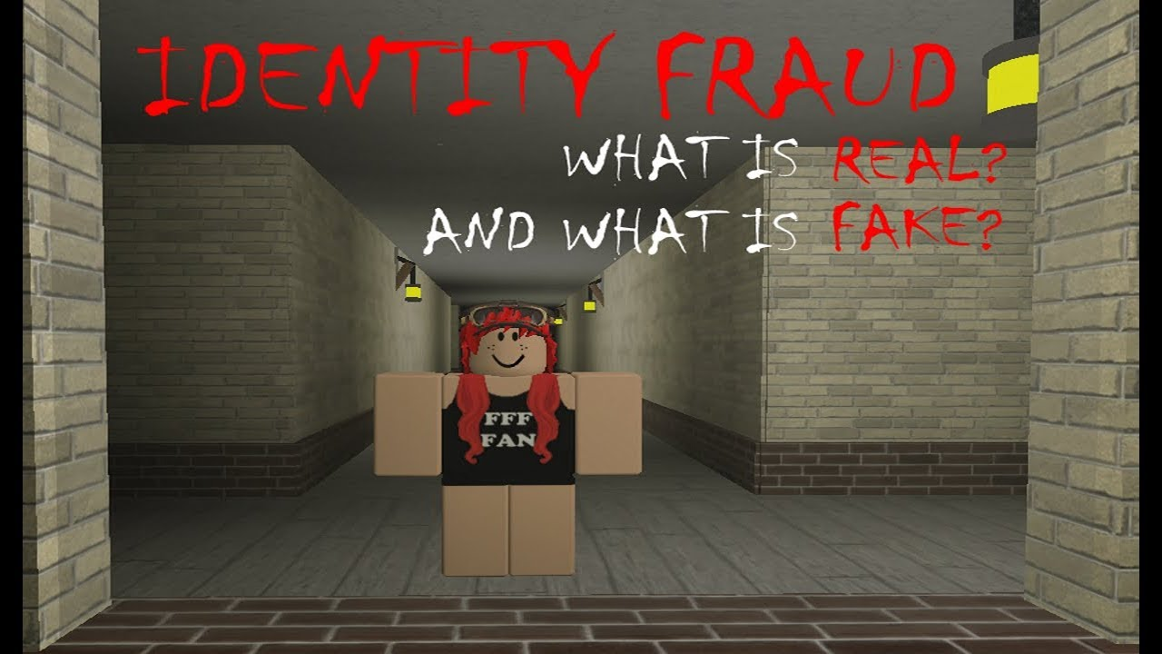 How To Beat Identity Fraud 2 Maze 1 2 Roblox By Flonity - roblox identity fraud map maze 1