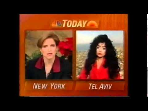 La Toya giving details of pedophile Michael Jackson (1993) RARE