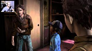 The Walking Dead Season 2 Episode 4 #3