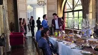 Sardor Rahimhon &Jonibek Murodov ( новый клип )