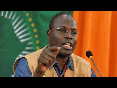 Senegal court jails former Dakar mayor 5 years for embezzlement