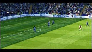 FIFA 18 Eksi Lig 7. Maç