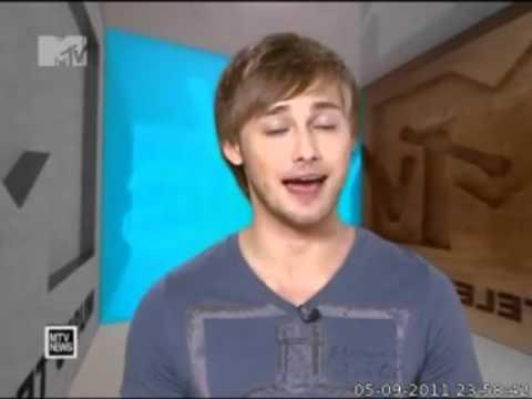 MTV News Block - объява Проекта Подиум