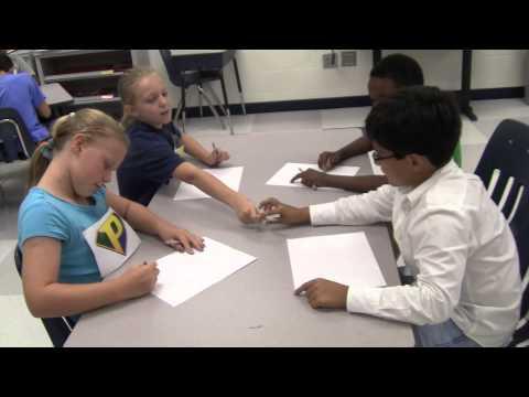 Pick Elementary School commercial