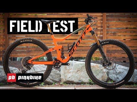 Scott Ransom Review | 2018 Pinkbike Field Test