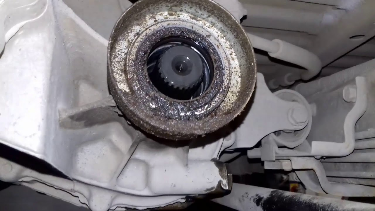 Mitsubishi Pajero Sport разборка раздатки на месте НЕ ПРОКАНАЛО. #АлексейЗахаров. Авто - ремонт