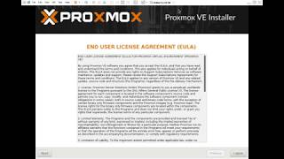 PROXMOX VE video, PROXMOX VE clips, nonoclip com