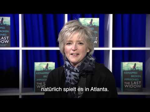 Die letzte Witwe YouTube Hörbuch Trailer auf Deutsch