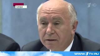 Путин и Меркушкин(, 2014-07-22T05:46:56.000Z)