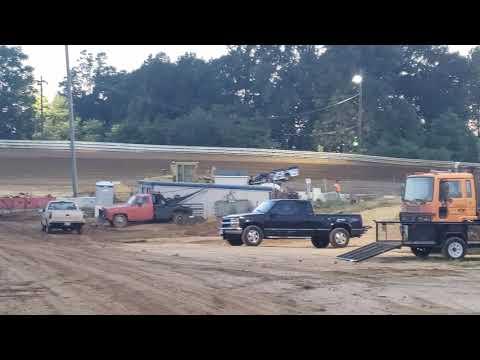 Team 23 Motorsports Potomac Speedway Heat race 8/24/18