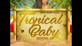 Khadafi - Love Dem Style [Tropical Baby Riddim] - May 2017