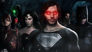 Trama de Justice League revelada.