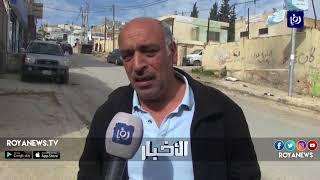 مخاوف من أزمة بيئية في مخيم عزمي المفتي بعد تقليص عدد عمال الوطن - (21-2-2018)