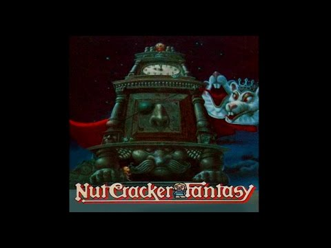 Nutcracker Fantasy Soundtrack - Tick Tock Tee