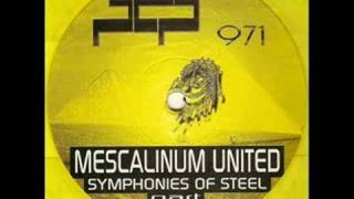 Mescalinum United - Symphonies Of Steel Part 3
