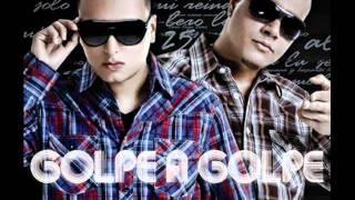 Golpe A Golpe - A Lo Moderno (Marek & Sosa Remaker 2011)