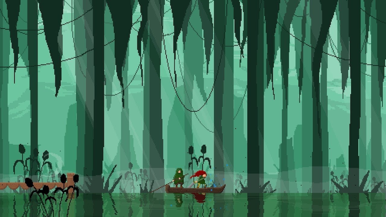 Mable & The Wood Xbox One Coming Soon Trailer