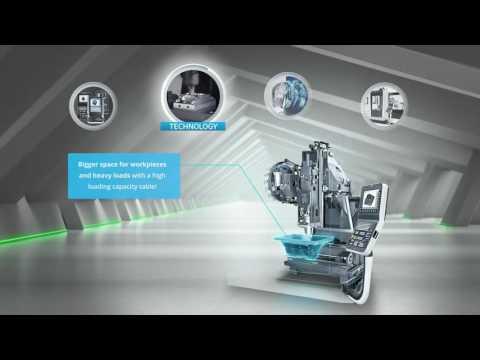 CMX V  basic vertical milling machines
