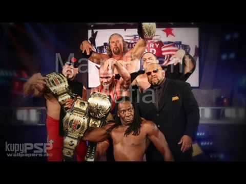 Cool Wwe And Tna Stableswmv