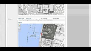 Despatch Link Taxi/Cab Web Booker Overview Demo