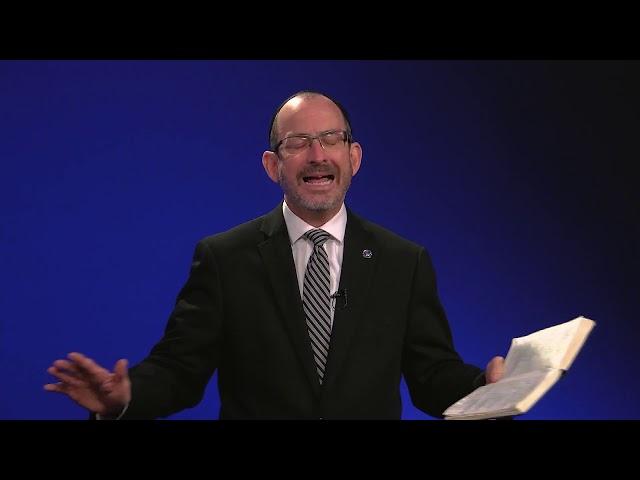 Filipenses capítulo 2 - parte 1 - Dr. Baruch Korman