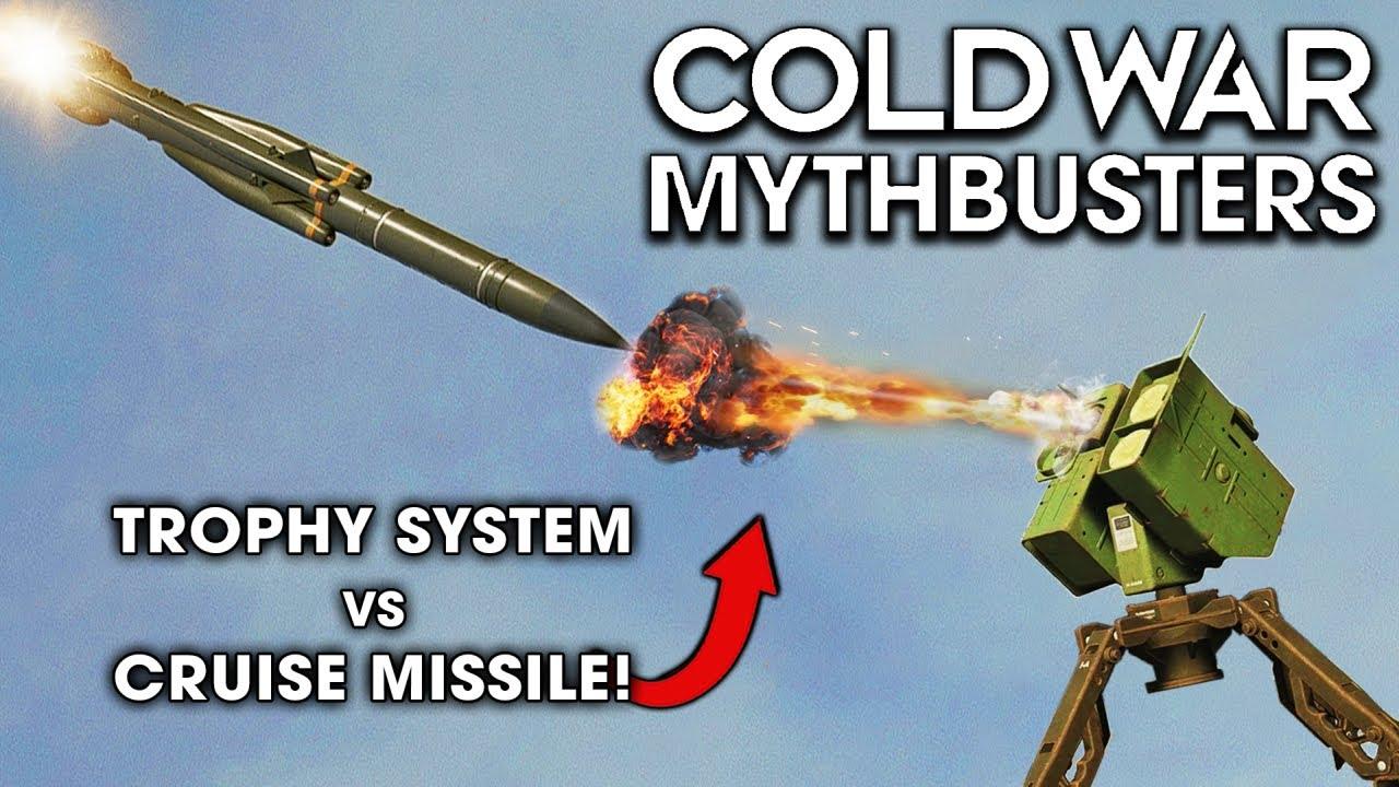 Black Ops Cold War Mythbusters - Vol. 10