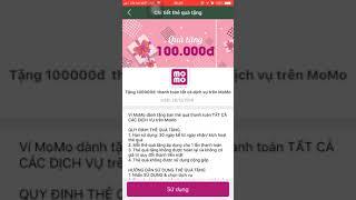 Hướng dẫn kiếm tiền online bằng momo | Kiếm tiền trên điện thoại