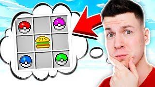 КАК СКРАФТИТЬ ЭТУ ВЕЩЬ?⛏️ НУБ против ПРО в Майнкрафт! Minecraft Видео МАЙНКРАФТ БАТЛ