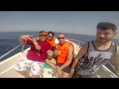 Obhur Marina Bay - Jeddah Travel with Ariesmarl