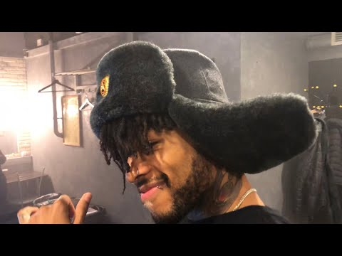 SCARLXRD: FROM RUSSIA WITH LXVE