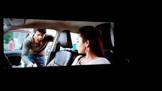 Yenti yenti video song... Getha govindam movie