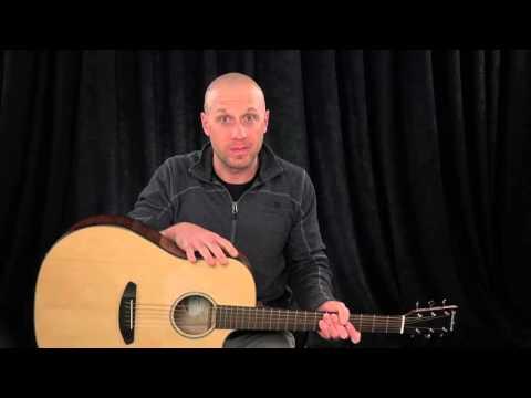 Guitar 101 Live Guitar Course: Week 1