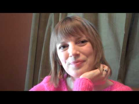 Sarah Polley Talks 'Stories We Tell' - YouTube