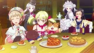 Atelier Rorona DX - Stream #01