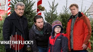 Daddy's Home 2 – Official Movie Review