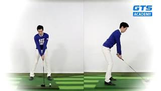 골프 스윙의 정석 | 드라이버샷 연습 스윙 영상 - 이…