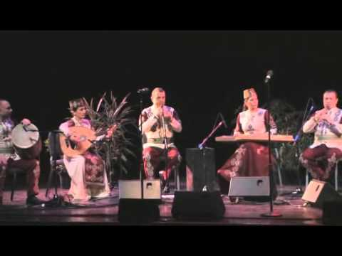 Music of Armenia : The Shoghaken Ensemble