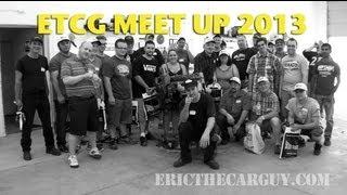 Meet Up 2013 -Ericthecarguy