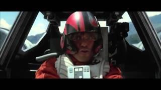 ЗВЕЗДНЫЕ ВОЙНЫ: ПРОБУЖДЕНИЕ СИЛЫ Трейлер 2 HD / STAR WARS: THE FORSE AWAKENS Trailer 2 HD