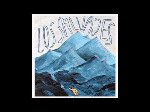 Prehistöricos - Los Salvajes (2017) (audio oficial)